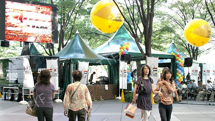 東京JAZZフェスティバル2011