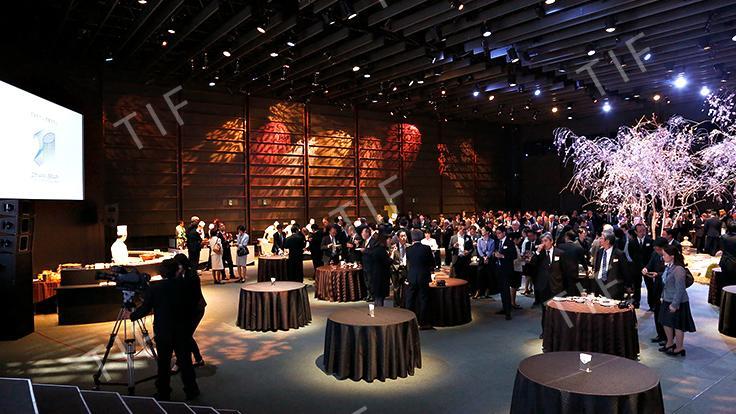 東京国際フォーラム開館20周年記念 お客様感謝祭