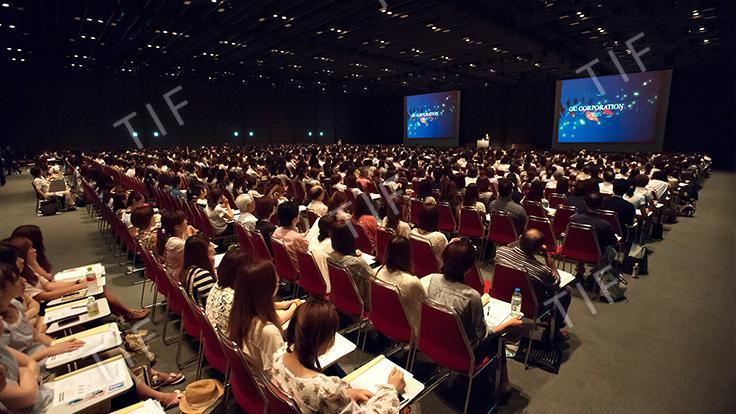 GC友の会学術講演会 東京講演会
