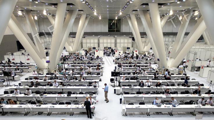 第67国際通貨基金(IMF)・世界銀行グループ年次総会(IMF)2012