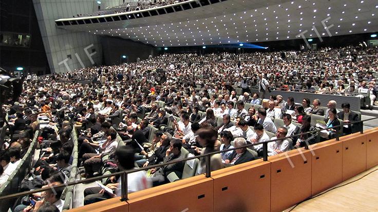 第24回世界建築会議(UIA2011東京大会)